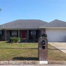 Rental info for 8205 Hartington Drive