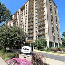 Rental info for 4600 S FOUR MILE RUN DR UNIT 913 in the Columbia Forest area
