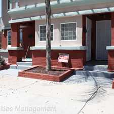 Rental info for 351 E 9th St in the Saint Mary area
