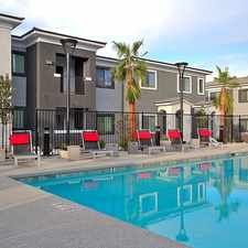 Rental info for SW Apartment Homes