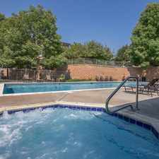 Rental info for The Buttes Apartments