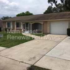 Rental info for 6847 Carovel Avenue