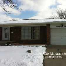 Rental info for 2880 Stillmeadow in the Windsor area
