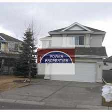 Rental info for 119 Somerset Square Southwest in the Shawnessy area