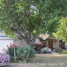 Rental info for 6025 W. Paradise