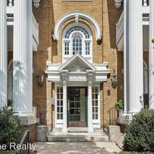 Rental info for 2512 Monument Avenue #201 in the Richmond area