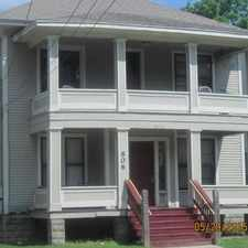 Rental info for Evans Investment Company, LLC in the Kalamazoo area