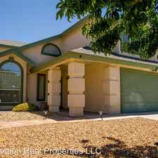 Rental info for 3344 TIERRA NEVADA DR in the Eastview area
