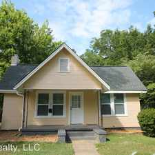 Rental info for 521 Chestnut Street in the Rock Hill area