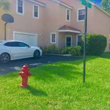 Rental info for 22423 Overture Circle in the Parkland area