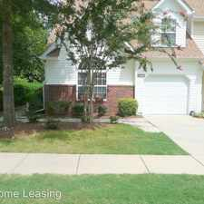 Rental info for 10409 Columbia Crest Ct