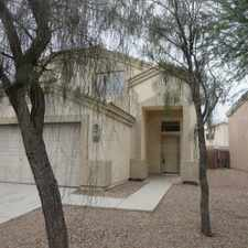 Rental info for Four Bedroom In Other Maricopa County