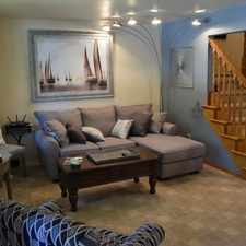 Rental info for Three Bedroom In Green Bay