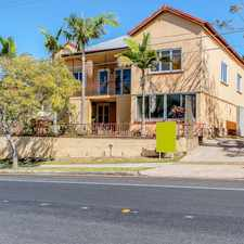 Rental info for BIGGER THAN BIG, COME SEE FOR YOURSELF in the South Brisbane area