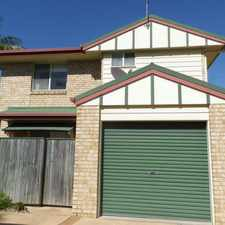 Rental info for OPEN FOR INSPECTION SATURDAY 16 SEPTEMBER @ 1:45 - 2:00 PM in the Wynnum area