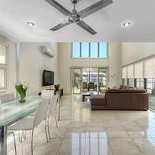 Rental info for CONTEMPORARY LIVING. in the Brisbane area