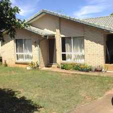 Rental info for Great 3 Bedroom Home in the Brisbane area