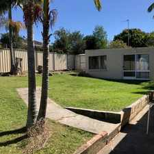 Rental info for PET FRIENDLY HOME WITH DETACHED GRANNY FLAT in the Ashmore area