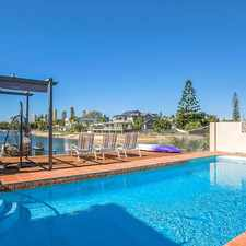 Rental info for East to Wide Water with Amazing Skyline Views