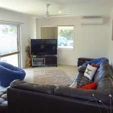 Rental info for Huge Block, Side Access, Shed & Pet Friendly!! in the Sunshine Coast area