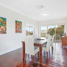 Rental info for Vast Interior & Views!! in the Wodonga area