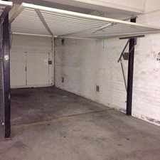 Rental info for Surry Hills Garage Space for Lease in the Redfern area