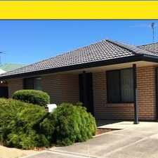 Rental info for LOVELY 3 BEDROOM FAMILY HOME