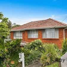 Rental info for Great Location in the Figtree area
