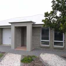 Rental info for Family Home! in the Aldinga Beach area