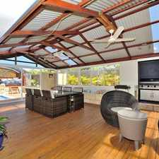 Rental info for Stunnig home in quiet cul-de-sac within walking distance to the beach. in the Perth area