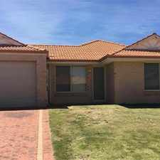 Rental info for Easy Living in the Beachlands area