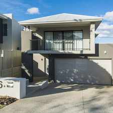 Rental info for OPEN TO VIEW SAT 16 SEP 12:45PM