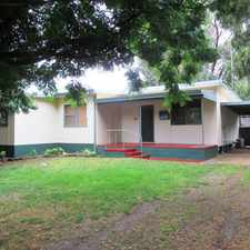 Rental info for Beautiful, 3 Bedroom, Character Home in the Perth area