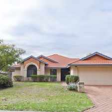 Rental info for FAMILY HOME READY FOR YOU TO MOVE IN! in the Perth area