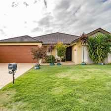 Rental info for If you need space then you have found it here!!!! in the Perth area