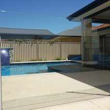 Rental info for PRESTIGE AND COMFORT LIVING!!! in the Perth area