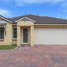 Rental info for 3 Bedroom 2 Bathroom villa in Harrington Waters Estate