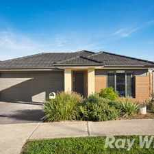 Rental info for Everything You Want. Where You Need It To Be in the Melbourne area