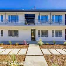 Rental info for 14715 - 14719 Chadron Ave. in the Hawthorne area