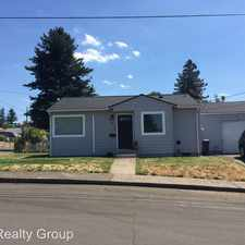Rental info for 4810 SE 86th Avenue in the Lents area