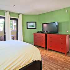 Rental info for Fully Furnished Condo in the San Diego area
