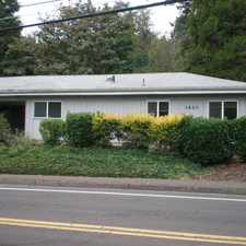 Rental info for 850 Sq. Ft. - In A Great Area. Carport Parking!