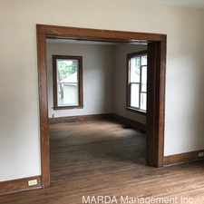 Rental info for 3180 Sandwich Street in the Vernor area
