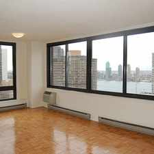 Rental info for EAST 34TH STREET in the New York area