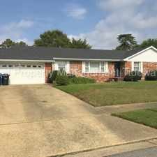 Rental info for GORGEOUS 3 BEDROOM SINGLE FAMILY HOME FOR RENT WITH POOL!!! in the Lake Smith Terrace area