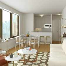 Rental info for 2 Lincoln Square