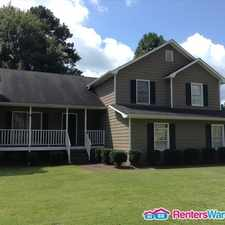 Rental info for 3420 Caley Mill Ln