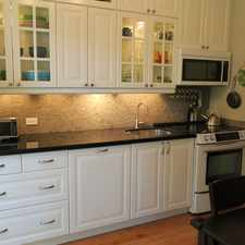 Rental info for 920 Manning Ave #1 in the Wychwood area