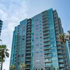 Rental info for 13650 Marina Pointe Drive #1201 in the Marina del Rey area