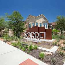 Rental info for Sorrel Fairview Apartments